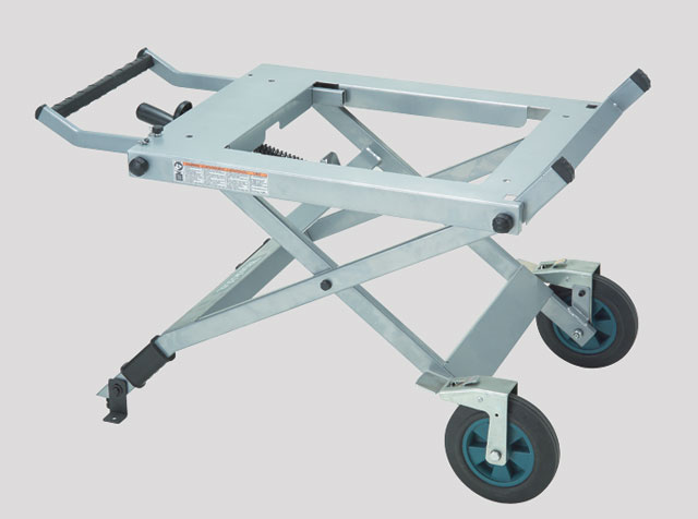 Makita Portable Table Saw Stand 260mm Table Saw With Stand